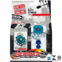 Beyblade De Batalha Striker 50226 Hasbro -