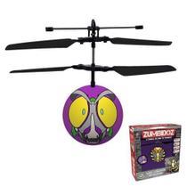 Bezourento  Zumbidoz Insetocóptero - DTC 3891 -