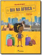 Bia na africa - colecao viagens da bia - Moderna