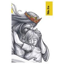 Bíblia Arte - Abraço - Slim - Capa Dura - NAA - Sbb -