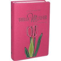 Biblia da mulher, a - novo formato              01 - Sbb - Sociedade Biblia Do Bras