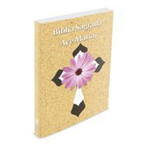 Bíblia da Mulher - Brochura - Ave Maria - Book7