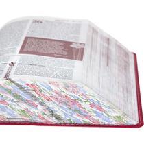 Biblia Da Mulher Media Nova Legno Goiaba Ra - Sociedade