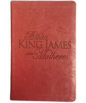 Bíblia de Estudo King James para Mulheres - Bv