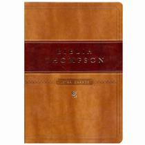 Bíblia de Estudo Thompson Letra Grande - Vida -