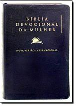 Biblia devocional da mulher nova vers - Ed Vida Crista(190)