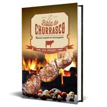 Bíblia Do Churrasco Manual Completo Do Churrasqueiro - Editora Hunter Books