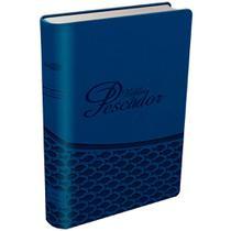 Bíblia do Pescador Azul - Bvbooks -