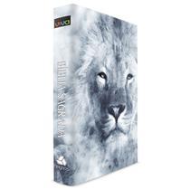 Bíblia Leão da Tribo de Judá - Capa Dura - Nova Bíblia Viva - Hagnos