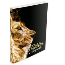 Bíblia Leão Ouro - Brochura - Nova Bíblia Viva - Book7