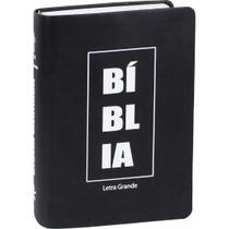 BÍBLIA LETRA GRANDE NTLH LUXO SBB Linguagem de Hoje - Editora Sbb