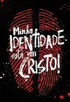 Bíblia naa identidade - nova almeida atualizada - Sankto - Biblias - Maquinaria Editorial