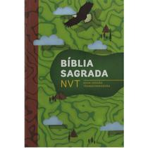 Bíblia NVT - Mundo Cristão