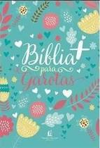 Bíblia Para Garotas  Capa Tecido - Editora Thomas Nelson -