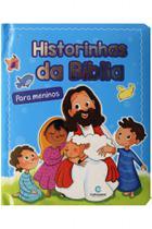 Biblia para meninos -