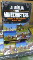 Biblia Para Minecrafters Capa Dura  Garrett - BVBOOKS