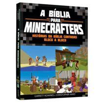 Bíblia para Minecrafters -
