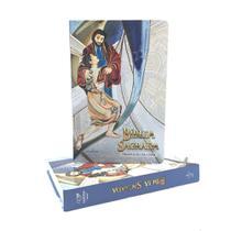 Bíblia Sagrada Católica Santuário do Pai das Misericórdias Canção Nova -
