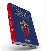 Bíblia Sagrada Jesus das Santas Chagas - Nova Tradução - Padre Reginaldo Manzotti