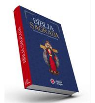 Bíblia Sagrada Jesus das Santas Chagas - Nova Tradução - Padre Reginaldo Manzotti -