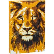 Biblia Sagrada Leão Dourado - Sbb