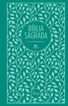 Bíblia Sagrada - Leitura Perfeita - Capa Tecido - Thomas Nelson