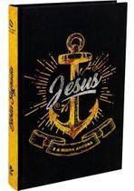 Bíblia Sagrada Nova Almeida Atualizada - Capa Dura Ancôra - Sociedade Bíblica Do Brasil