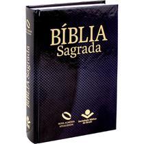 Bíblia Sagrada - Nova almeida atualizada (Capa dura) - Sbb