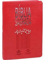 Bíblia Sagrada Nova Almeida Atualizada Slim Pêssego - Sociedade Bíblica Do Brasil