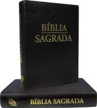 Bíblia Sagrada Nova Tradução na Linguagem de Hoje Letra Grande Preta - Paulinas