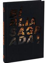 Bíblia Sagrada - Palavra Leão - Nova Almeida Atualizada - Sbb