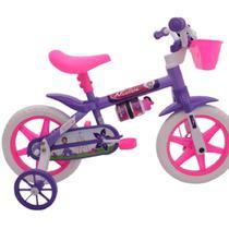 Bic aro 12 fem violeta cairu - 122093 -