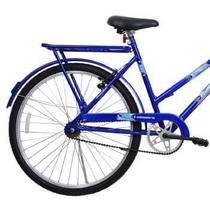 Bic aro26 com cesta fem. genova cairu - 310130 -