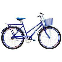 Bic aro26 com cesta fem. personal genova cairu - 310118 -