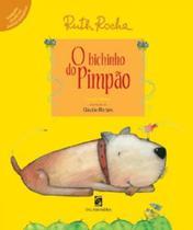 Bichinho do pimpao, o - serie pulo do gato - Salamandra