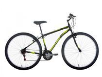 Bicicleta 29 Aro Houston Mirage Aço Carbono - Freio V-Brake 21 Marchas