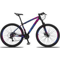 Bicicleta 29 DROPP Z3 Câmbio Shimano 21V Disc Pdvela Alumin -