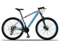 Bicicleta 29 dropp z3-x cambio dropp 27v freio hidraulico -