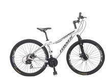 Bicicleta 29 Foxxer Pisa Feminina 21v. F.disco Mecânico Brc -