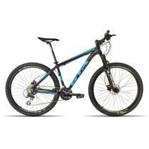 Bicicleta 29 GTA NX11 27V Grupo Shimano Acera Preto com Azul 17 -
