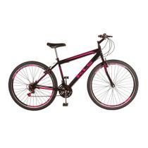 Bicicleta 29 MTB Sport Gold Freio V-Brake 21V KLS -