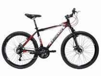Bicicleta Absolute Nero 2 Aro 26 21v Freio a Disco -
