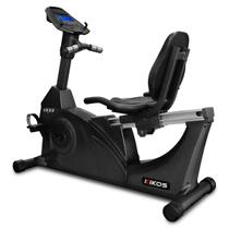 Bicicleta Aeróbica Com Sensor Cardíaco Hand Grip Kr96 Kikos -