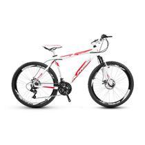 Bicicleta Alfameq Stroll Aro 26 Freio À Disco 21 Marchas -