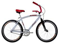 Bicicleta Alfameq Style Hireser Beach Aro 26  - Freio V-brake