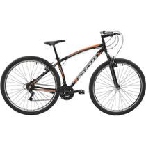 Bicicleta Alumínio Aro 29 com Suspensão Dianteira - Polimet