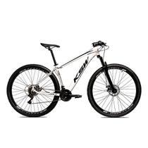 Bicicleta Alumínio Aro 29 Ksw 24 Velocidades Freio a Disco KRW16 -