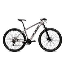 Bicicleta Alumínio Aro 29 Ksw Shimano TZ 24 Vel Ltx KRW20 -