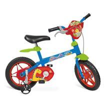 Bicicleta ARO 12 - Adventure - Bandeirante -
