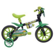 Bicicleta aro 12 cairu  masc - 121483 -